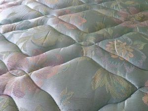 Traagschuim matrassen